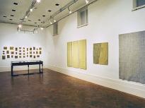 Location 1999, mixed media, Fermoy Gallery, King's Lynn