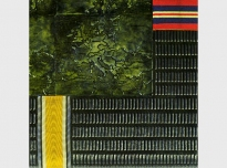 Ribbon (detail), 1991