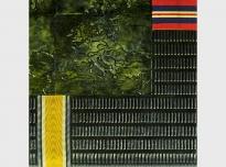Ribbon (detail), 1991