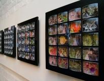 Thinking Path, 2003, mixed media, Shrewsbury Museum and Art Gallery (2004)